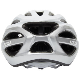 Bell Traverse - Casque de vélo - gris/blanc